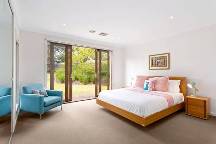 Timber bed Suite - King Size