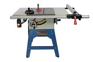 Contractor Table Saw Part No. = TS-1040C Dandenong South Greater Dandenong Preview