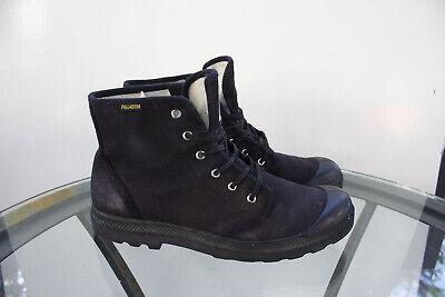 Palladium Men's Pampa-Hi-Originale Chukka Boots Shoes 75349-060 Mens us Size 13