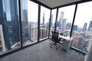 Melbourne CBD - Impressive private office for a team of 8 people Docklands Melbourne City Preview