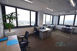Adelaide CBD - 5 Person private office close to public transport Adelaide CBD Adelaide City Preview