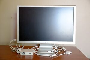 """Apple 23"""" inch Cinema HD Display - great condition Adelaide CBD Adelaide City Preview"""