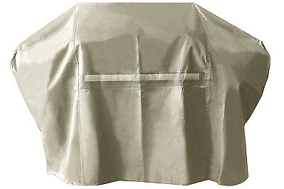 iCOVER 60In Heavy Duty waterproof garden BBQ Grill Cover gas grill protector NEW