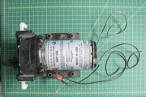 Aquatec Water Systems DDP 550 Recirculation Pump 5502-1E12-B526