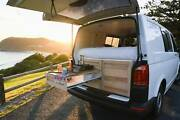 5 Minute Campervan Conversion - Fully Assembled, Slide-in Box Bondi Beach Eastern Suburbs Preview