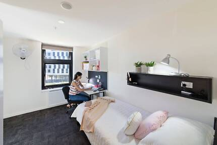 Canberra University Accommodation (UC LODGE) Bruce Belconnen Area Preview
