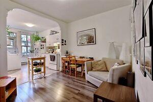 Quintuplex - à vendre - Le Plateau-Mont-Royal - 17050862
