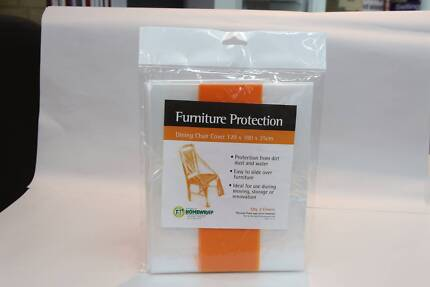 Brand New Furniture Protector Clear Cover 2Pack East Rockingham Rockingham Area Preview