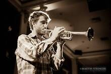 Trumpet lessons with Jeremiah from The Willie Wagtails Collingwood Yarra Area Preview