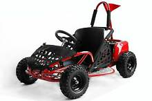 Assassin USA 1000 Watt 48V KIDS Buggie Go Kart ATV 48V20Ah Caringbah Sutherland Area Preview