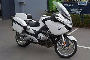 2012 BMW R 1200 RT MOTORBIKE Welshpool Canning Area Preview