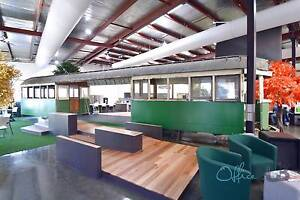 Richmond - Brand new studio office for 6 people Cremorne Yarra Area Preview