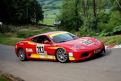 1999 FERRARI 360 MODENA – PFMC Spec - LHD - TRACK DAY/ RACE CAR road legal