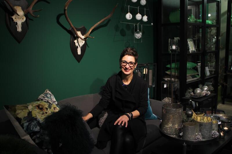 Yvonne Straub hat ihr Hobby zum Beruf gemacht.