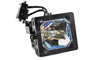 SONY XL-5200 KDS-50A3000 KDS-55A3000 KDS-60A3000 TV LAMP W/HOUSING (MMT-TV059)