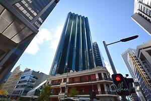 Perth CBD - Modern office for 2 people - Iconic Building Perth Perth City Area Preview