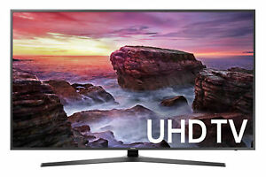 Samsung 75 Inch 4K Ultra HD Smart LED TV