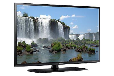 Samsung UN40J6200AFXZA 40-Inch Display 1080p Smart HDTV LED TV-2015 Model