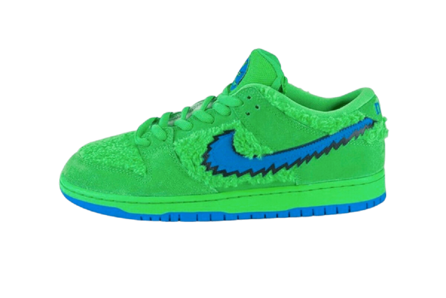 Nike Dunk Dunk Green