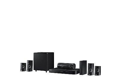Samsung HT-J5500W 5.1 Channel 1000-Watt 3D Blu-Ray Home Theater System - !!NEW!!