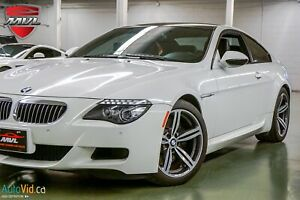 2010 BMW M6 COMPETITION EDITION #7 OF 10, RARE, OEM DINAN UPG...