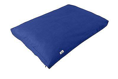 Zabuton Yoga Meditation Cushion Yoga Floor Pillow 100% Organic Cotton X-Large