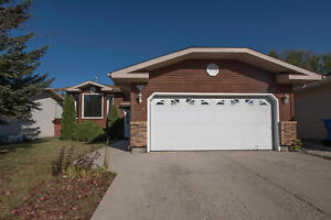 3014 E TRUESDALE DRIVE - 5 BEDROOM HOUSE FOR SALE IN REGINA