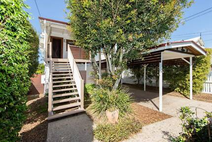 Queenslander Charm and Character - with Room for the Whole Family