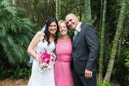 Marriage Celebrant - Fi Celebrations