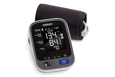 Omron 10 Series Wireless Bluetooth Upper Arm Blood Pressure Monitor - NEW