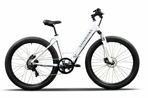SONDORS Smart Step E-bike---US seller