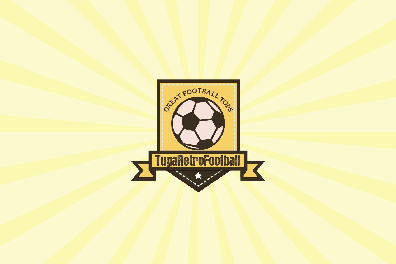 TugaRetroFootball