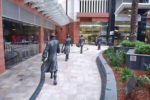 Perth CBD - Professional private office for a team of 2 Perth Perth City Area Preview