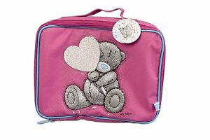 Me To You Tatty Teddy School Lunch Bag Clearance Price