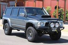 GQ PATROL 4.2 TURBO DIESEL 4x4 TWIN LOCKED 7 SEATS TD42 TOW GU Maryborough Fraser Coast Preview