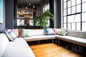 Surry Hills - 3 desks in a stunning coworking space Surry Hills Inner Sydney Preview