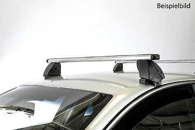 Für Opel Meriva B 5-Tür MPV ab 10 Alu Dachträger Fahrzeugspezifish Neu