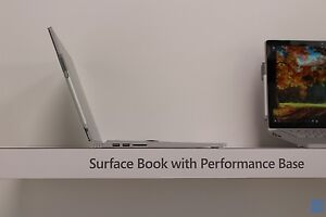 Surface Book with Performance Base! Sale or trade!
