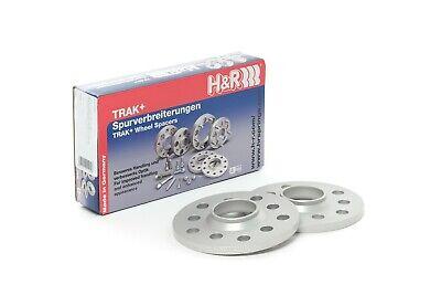 Wheel Spacer Kit-Volante H&R SPECIAL SPRINGS 4665681