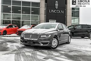 2017 Lincoln MKZ HYBRID - NAV - MOONROOF