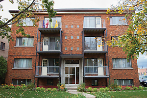 BEAUTIFUL 4½ NEAR JOHN ABBOTT AND MACDONALD CAMPUS