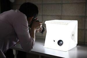 Foldio 2 (15″) Foldable Studio Portable Light LED Box Pyrmont Inner Sydney Preview