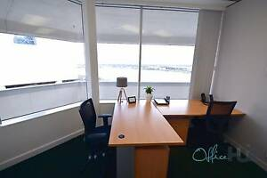 Perth CBD - Stunning private office suitable for 5 people Perth Perth City Area Preview