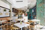 City Cafe for Sale Canberra City North Canberra Preview