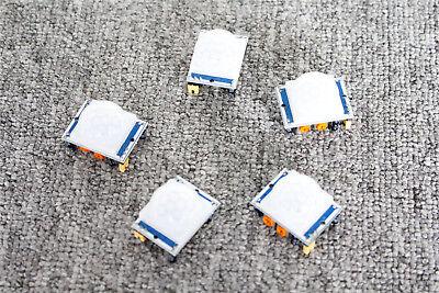 Pyroelectric Infrared Ir Pir Motion Sensor Detector Module Hc-sr501 5pcs