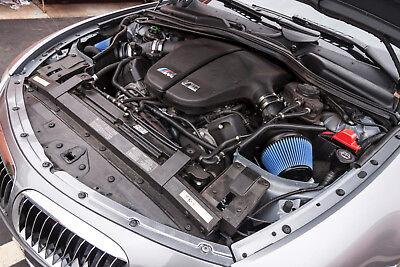 2006-2010 BMW M5 M6 E60/63/64 aFe Magnum Force Air Intake System +28 HP 51-11272