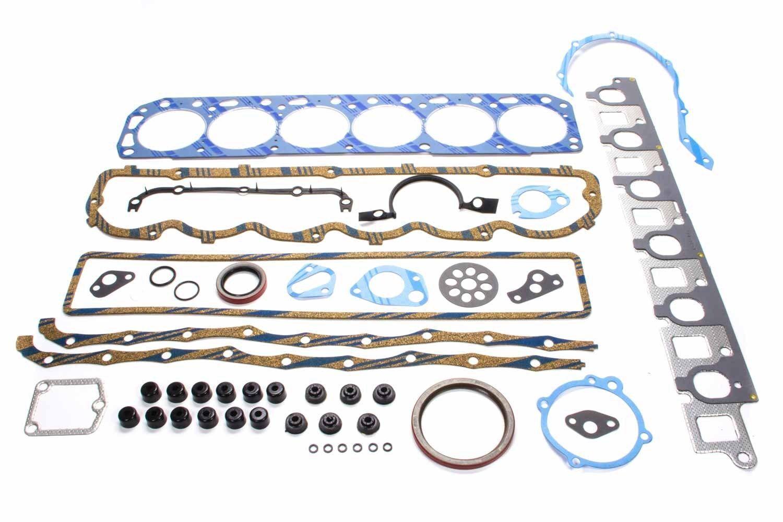 Ford Truck F100 F150 300 4 9l Master Engine Kit Torque