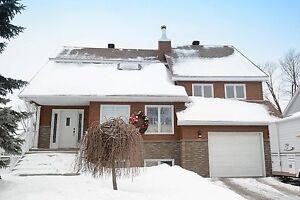 Maison - à vendre - Terrebonne - 13306589