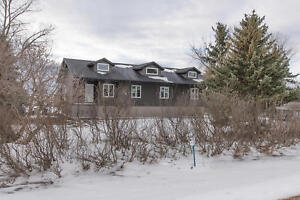 3 BEDROOM HOME ON 11 ACRES FOR SALE NEAR MILESTONE