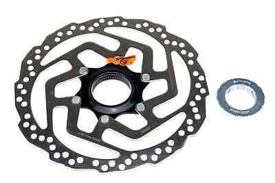 Shimano Bicicleta Disco de Freno Sm RT10 Centerlock